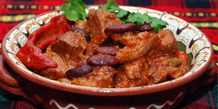 Photo of Чилі кон карне – як правильно готувати з м'ясом, фаршем, квасолею або овочами