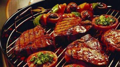 Photo of Небезпечний для здоров'я спосіб приготування м'яса
