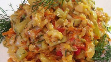 Photo of Кабачки в мультиварці – покрокові рецепти приготування простих і смачних страв з фото