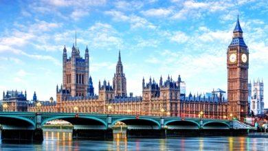 Photo of Чим відрізняється Англія від Великобританії?