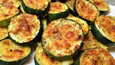 Photo of Овочі гриль в духовці – як смачно замаринувати і запекти кабачки, баклажани або болгарський перець