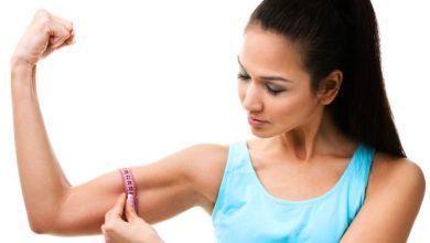 Photo of Чому м'язи без навантаження зменшуються в об'ємі?