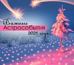 Photo of Астрологічний календар 2021 року на кожного місяця: важливі події і фокуси уваги